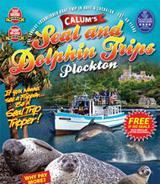 Calum's Plockton Seal Trips