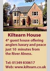 025 - Kiltearn House