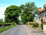 Pictures of Irton Village
