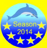 Season 2014 Logo