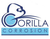 Thanks to Gorilla Corrosion (Services) Ltd, for the recovery, restoration and preservation of our metal maritime heritage exhibits.