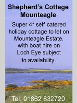 Mounteagle Estate