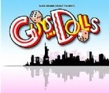 GUHS presents: Guys and Dolls Nov 30th to December 2nd 2016