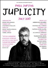 Phill Jupitus - July 28th 2017