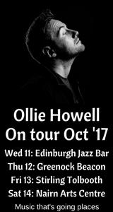 Ollie Howell
