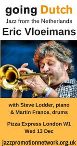 Jazz Promotion Network