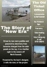 A Rolf Solar Boat Talk
