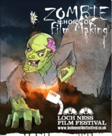 Zombie Film Making