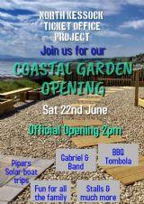 Coastal Garden Opening