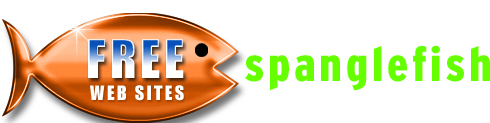 Free websites. Spanglefish