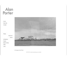 Alan-Porter