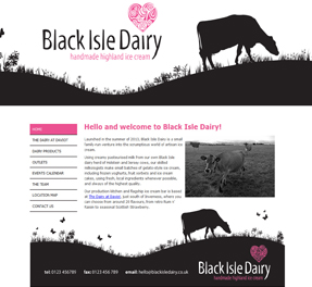 BlackIsle-Dairy