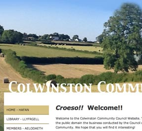 colwinston