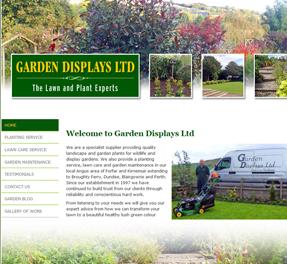 Garden-Displays