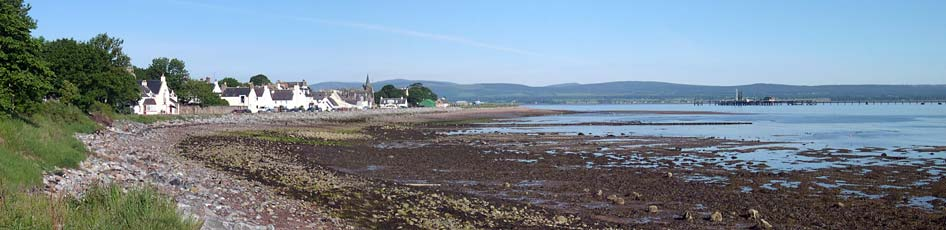 Scenery of the Black Isle