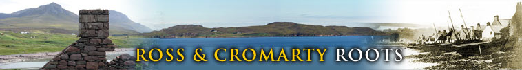 Ross & Cromarty Roots