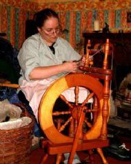 Innes spinning