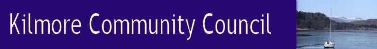 Kilmore Community Council
