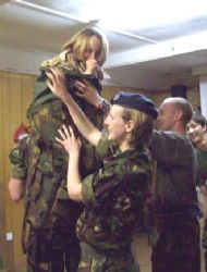 Scouts 21-04-2009