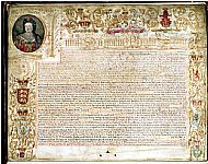 1707 Act of Union with England