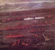 Battle of Sheriffmuir.