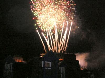 fireworks concert spectacular!