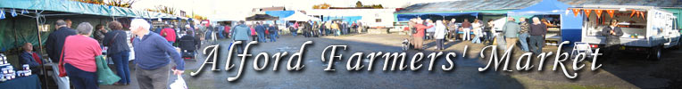 Alford Farmers' Market