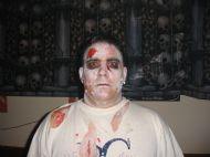 Lee at halloween