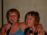 Dawn & Tracy