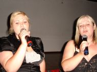 Stacey & Denise