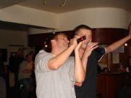 Scott & Deano