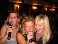 Sue, Debi & Jane