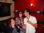 Dave, Kayleigh, Jade & Bethan