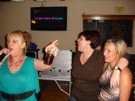 Katie, Claire & Debbie