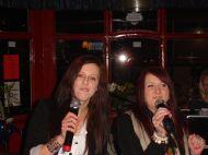 Kristina & Natalie