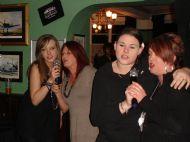 Becca, Carole, Shelley & Sallie