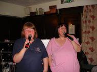 Debbie & Anita