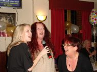 Shelley, Teresa & Sue