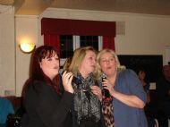 Tina, Karen & Angie