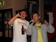 Jason & Paul