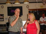 Graham & Linda
