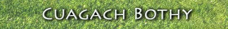Cuagach Bothy