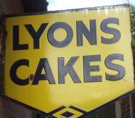 Lyons cakes