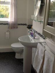 Private Bathroom Tulip Room