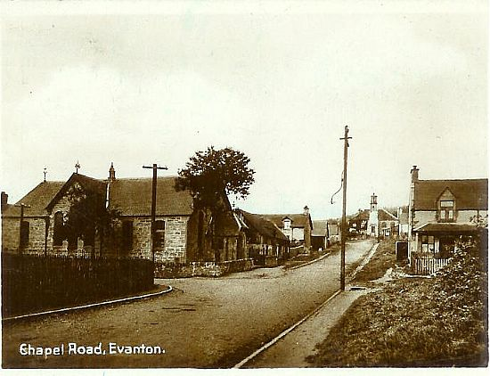 chapel road 2