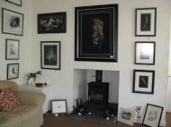 Collection of artwork for Horse Drawn Exhibition