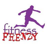 fitness frenzy logo