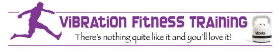 vibration fitness training