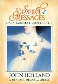The Spirit Messages Oracle Cards