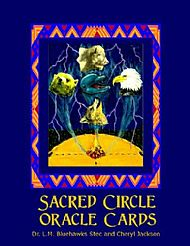 Sacred Circle Oracle Cards